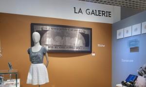 La Galerie Cap 3000