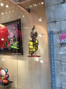 Galerie bartoux