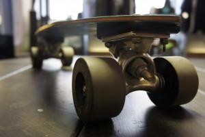 Skate Pop Art