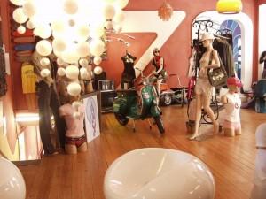 Galerie Pop Art Nice